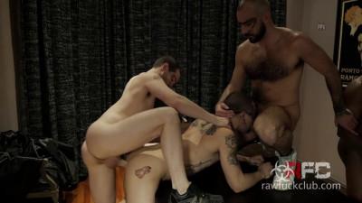 Deep State Gangbang (Champ Robinson, Seth Knight) - 720p