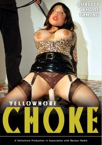 Yellowhore Movie 3 – Choke – Tigerr Benson