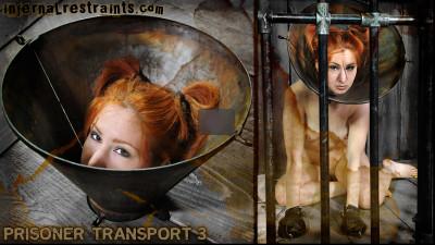 Infernalrestraints – Aug 20, 2010 – Prisoner Transport Part Three