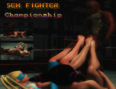 Sex Fighter Championship