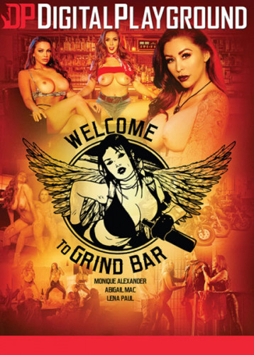 Welcome To The Grind Bar (2019)