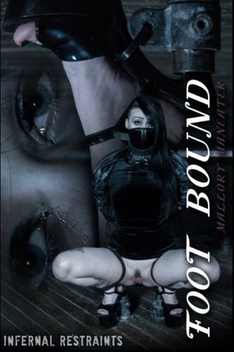 Foot Bound – Mallory Maneater (2019
