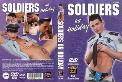 Soldiers on Holiday