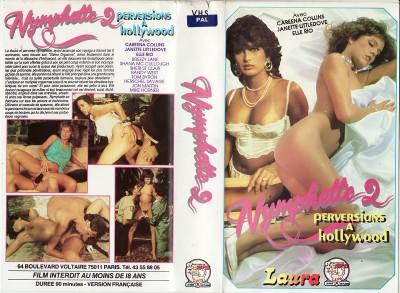 Les Nymphettes 2 - Perversions A Hollywood