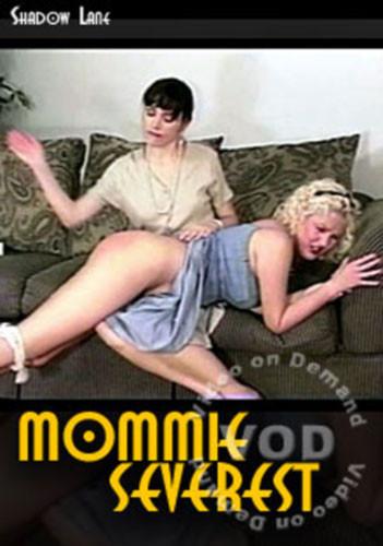 Mommie Severest DVD