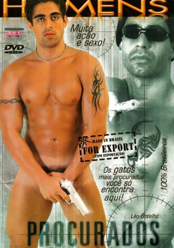 Procurados (Wanted) For Bareback