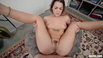 Evelin Stone – First Time Anal (2018)