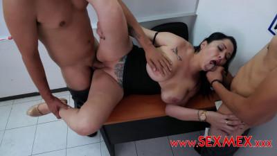 Perverted Teachers Chap 5 Pamela Rios FullHD 1080p