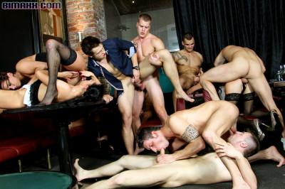 BiMaxx - Strip Off and Get Off (3)