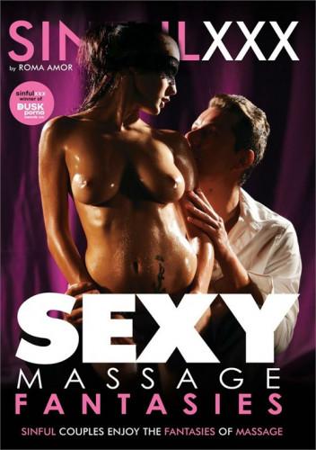 Description Sexy Massage Fantasies