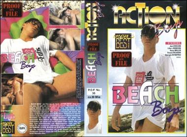 Beach Boy's