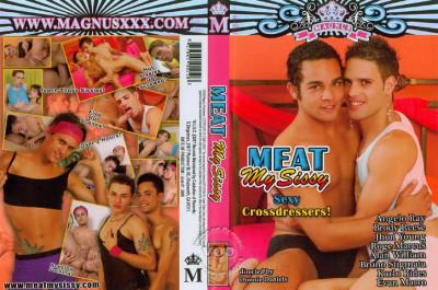 Description Meat My Sissy