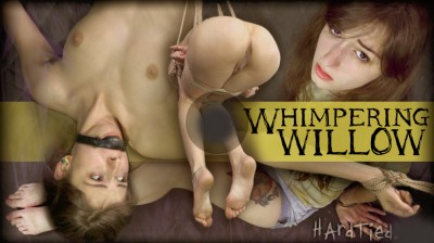Hardtied – Jul 02, 2014 – Whimpering Willow – Willow Hayes – OT