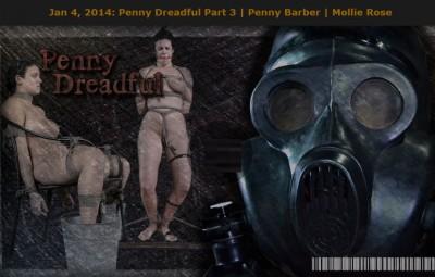 CruelBondage - Penny Barber, Mollie Rose