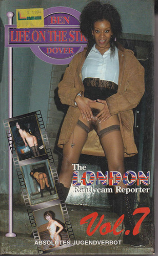 Ben Dover Life on the Streets Part 7 (1996)