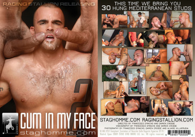 Stag Homme – Cum In My Face 2 (2012)