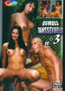Bombes transsexuelles vol3