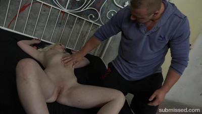 Lovita Fate – Lovita Tied up and Hardcore Fucked
