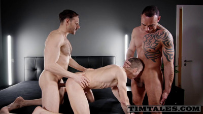 TimTales – Michl's first DP