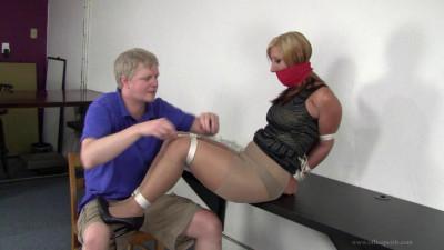 BDSM Hot Secretary