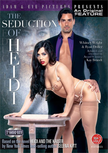 Description The Seduction of Heidi