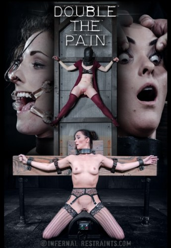 Double the Pain - Mary Jane Shelley, Bianca Breeze