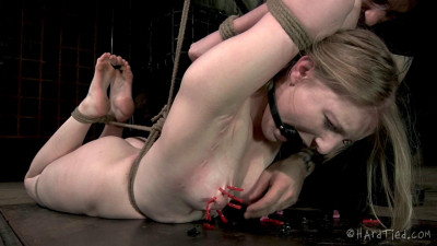 Hardcore Bondage BDSM Part  8