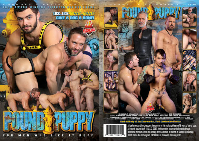 Channel 1 Releasing – Pound Puppy (2013)