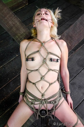 HT – Under Control – Odette Delacroix, Cyd Black – Feb 12, 2014