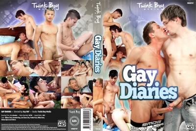 Description Gay Diaries