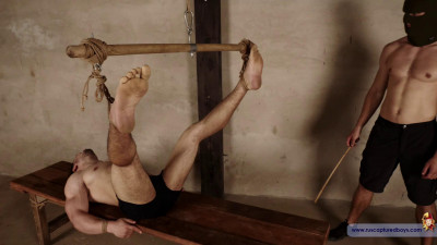 RusCapturedBoys - Prisoners Competition - Andrei Pt 5