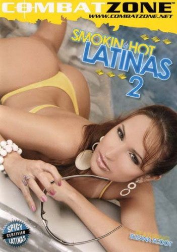 Smokin hot latinas vol2