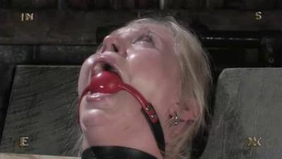 Insex- the original bondage and BDSM transgression 35