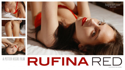 Rufina - Red