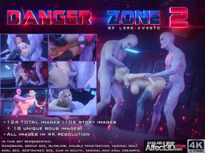 Danger Zone vol 2