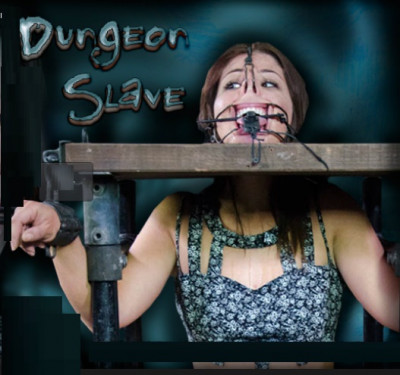 Dungeon Slave - Mia Gold
