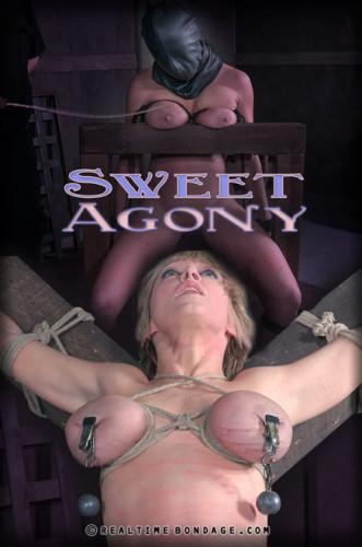 RealTimeBondage — Sweet Agony Part 2