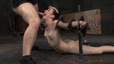 Sexy Aria Alexander(Apr 2015)