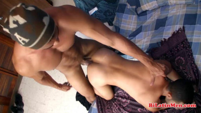 "Exclusiv Collection 50 Best Clips ""BiLatinMen"". Part 4."