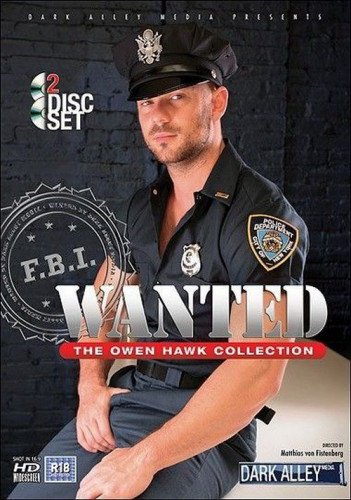 Wanted - The Owen Falcon Collection