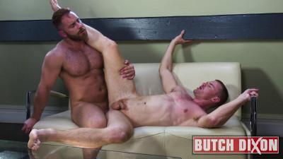 ButchDixon – Jonas Jackson and Seb Evans