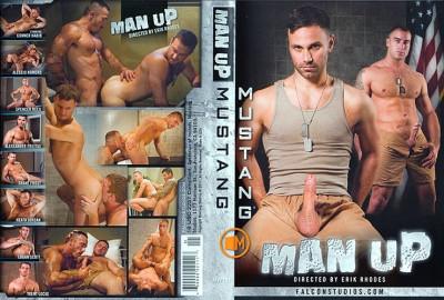 Description Man Up
