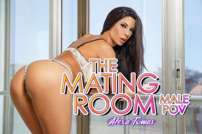 The Mating Room Female Pov - Alexa Tomas