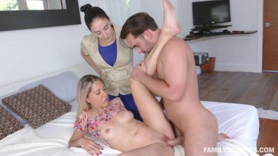 FamilyStrokes - Paisley Bennett - Supervised Sex