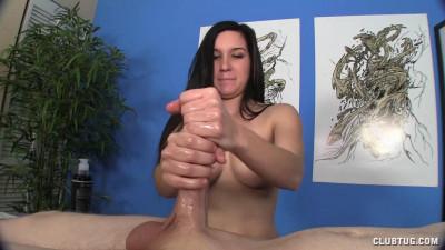 Happy Hands Massage