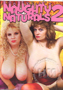 Boobsville's Naughty Naturals Vol.2 – part 1