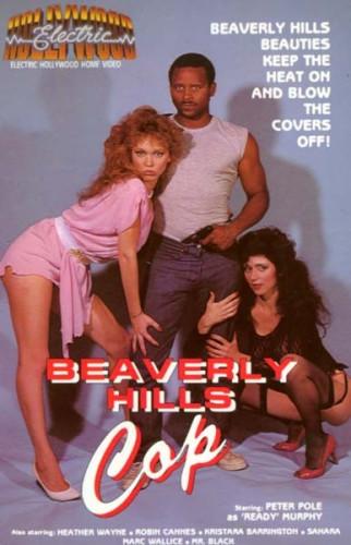 Beaverly Hills Cop