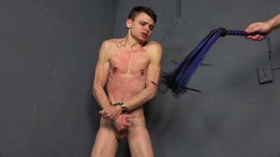 DreamBoyBondage – Austin Young – Daddys Boy – Chapter 8