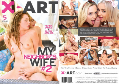 My Neighbor's Wife part 2(2017/1080p)