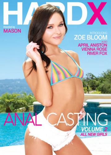 Description Anal Casting vol 2(2019)